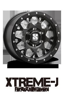XTREME-J
