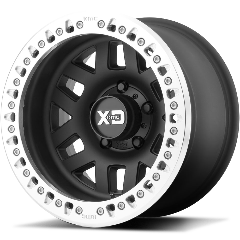 Kmc Xd Series Products Mlj